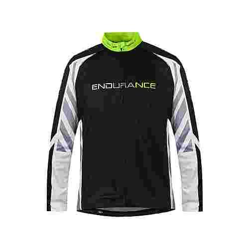 Endurance Fahrradtrikot Herren 5001 Safety Yellow