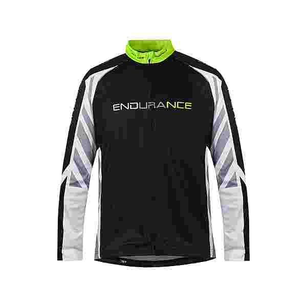 Endurance Orvigo M Cycling Trikot Herren 5001 Safety Yellow