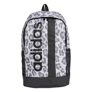 adidas Rucksack Linear Leopard Rucksack Daypack Damen Orbit Grey / Grey Three / Glory Grey