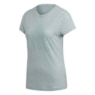 adidas Must Haves Winners T-Shirt T-Shirt Damen Grün