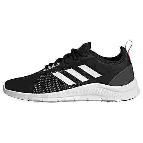 adidas Asweetrain Trainingsschuh Fitnessschuhe Herren Core Black / Cloud White / Grey Two