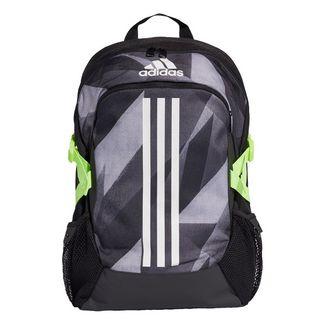 adidas Rucksack Power Rucksack Daypack Herren Glory Grey / Black