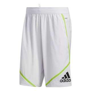 adidas Primeblue Shorts Funktionsshorts Herren Grau