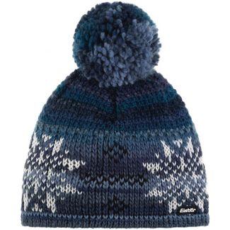Eisbär Bommelmütze blaujeans-white-schwarz