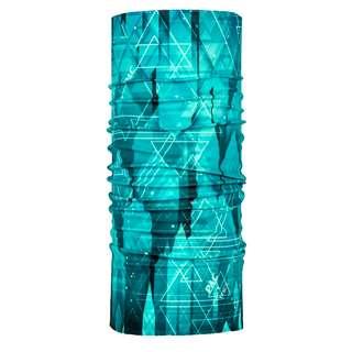 PAC ViralOff Multifunktionstuch kristallis