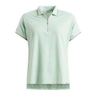 Khujo VELDA T-Shirt Damen mint