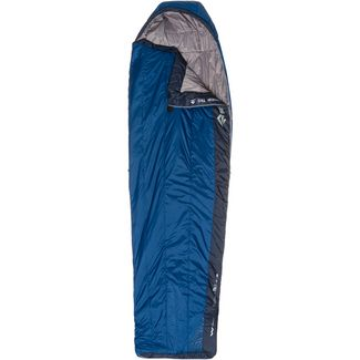 Sea to Summit Trailhead THII long Kunstfaserschlafsack cobalt/midnight