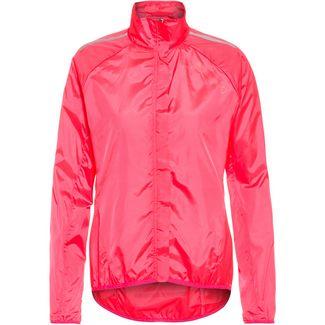 Endura Pakajak Fahrradjacke Damen rosa