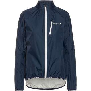 VAUDE Drop Jacket III Fahrradjacke Damen eclipse