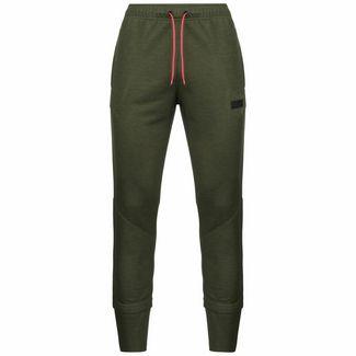 Under Armour SC30 Warm-Up Sweathose Herren khaki / graugrün