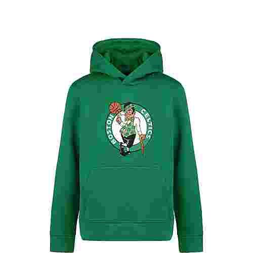 Nike NBA Boston Celtics Hoodie Kinder grün