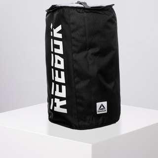 Reebok Workout Ready Convertible Grip Sporttasche Herren schwarz