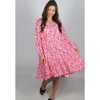 Zwillingsherz Zwillingsherz Minikleid Damen pink