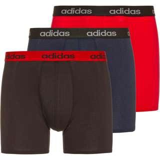 adidas Boxer Herren scarlet
