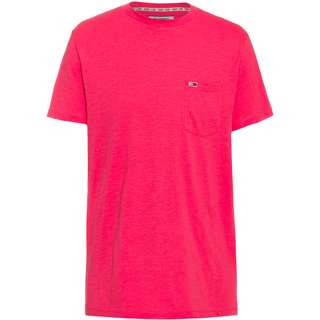 Tommy Hilfiger T-Shirt Herren light cerise pink