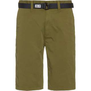 Tommy Hilfiger Shorts Herren uniform olive