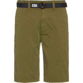 Tommy Hilfiger Shorts Herren uniform olive
