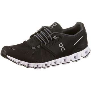 ON Cloud Laufschuhe Herren cloud black-white