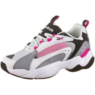 Reebok Royal Pervad Sneaker Damen grey-grey-pink