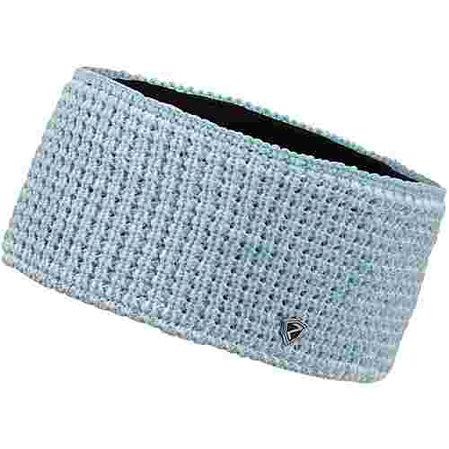 Ziener Stirnband winter blue
