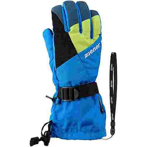 Ziener GORE-TEX® Lani  GORE -TEX® Skihandschuhe Kinder persian blue