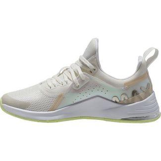 Nike Air Max Bella TR 3 Premium Fitnessschuhe Damen summit white-light bone-guava ice