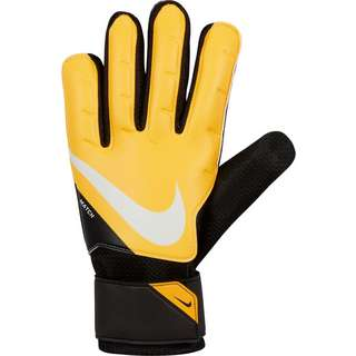 Nike NK GK MATCH Torwarthandschuhe black-laser orange-white