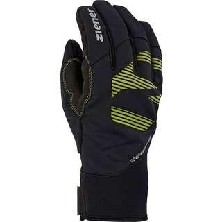 Ziener GORE-TEX® ILKO Fingerhandschuhe lime green