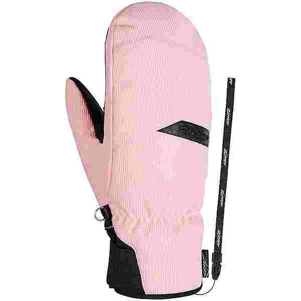 Ziener KOMILLA Skihandschuhe Damen sugar rose cord