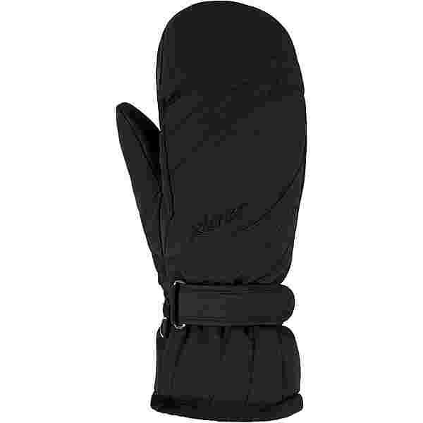 Ziener KILENIS Skihandschuhe Damen black
