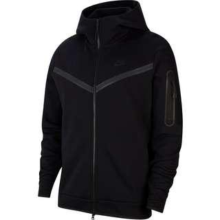 Nike Tech Fleece Sweatjacke Herren black/black