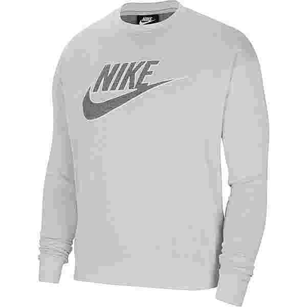 Nike NSW Sweatshirt Herren pure