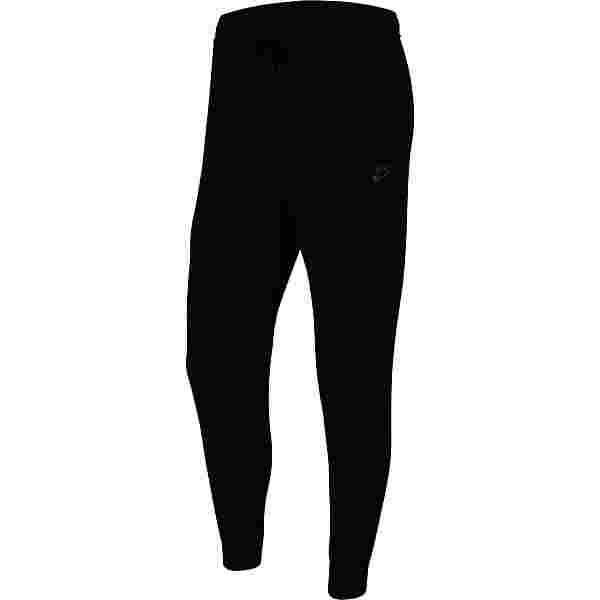 Nike Tech Fleece Sweathose Herren black-black