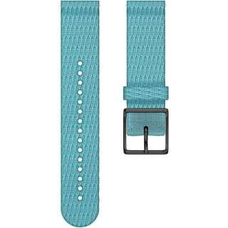 Polar WRIST BAND IGNITE Armband aqua türkis
