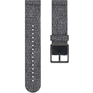 Polar WRIST BAND IGNITE Armband black melange