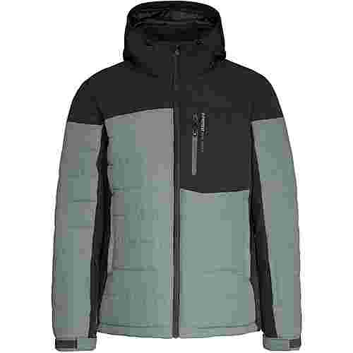 Protest Mount Skijacke Herren green spray