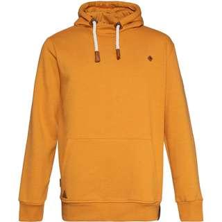 Protest Sweatshirt Herren gold yellow
