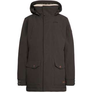 Protest Diaz Parka Kinder swamped