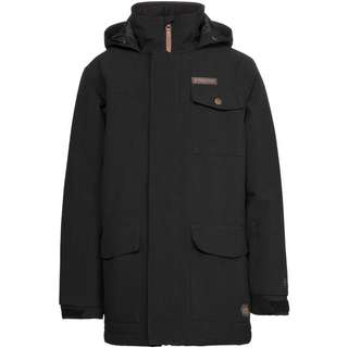 Protest Brave Parka Kinder true black