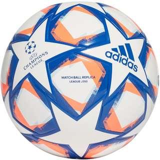 adidas Finale 20 League J350 Fußball white