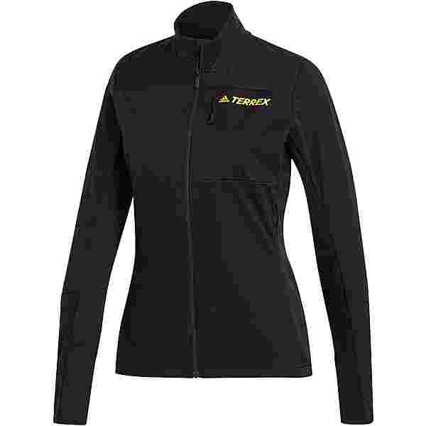 adidas Softshelljacke Damen black