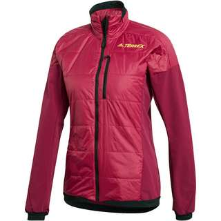 adidas Softshelljacke Damen power berry