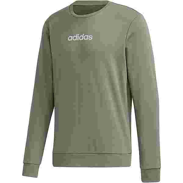 adidas Sweatshirt Herren legacy green