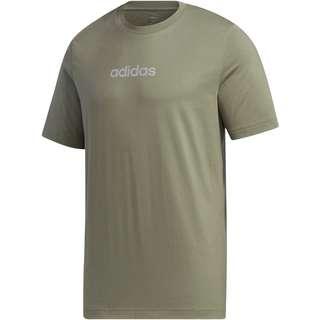 adidas T-Shirt Herren legacy green