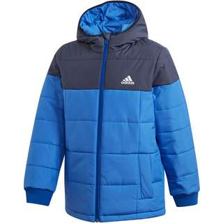 adidas YK J PADDING Steppjacke Kinder team royal blue