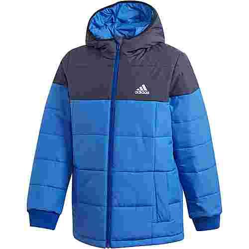 adidas YK J PADDING Steppjacke Kinder team royal blue