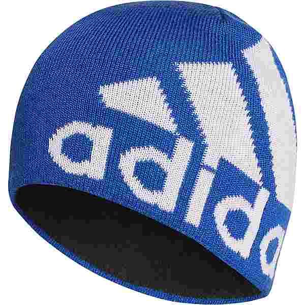 adidas AEROREADY Beanie Kinder team royal blue
