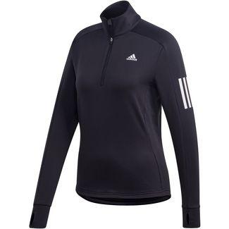 adidas WARM Funktionsshirt Damen black