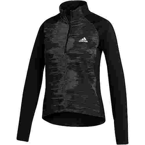 adidas AERO.READY Funktionsshirt Damen black