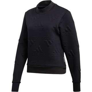 adidas Aero.RDY Sweatshirt Damen black